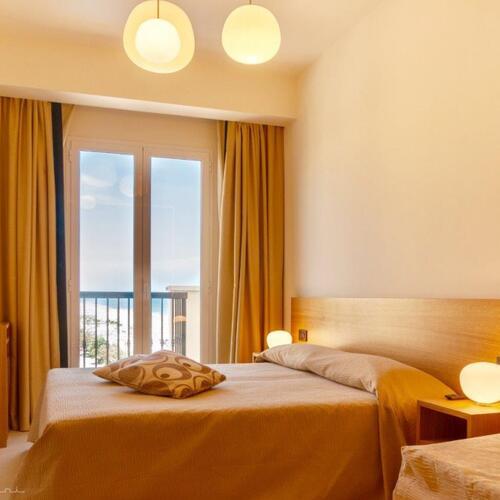 hotel san marco die liste der serviceleistungen des hotel san marco 3 sternein riccione. Black Bedroom Furniture Sets. Home Design Ideas