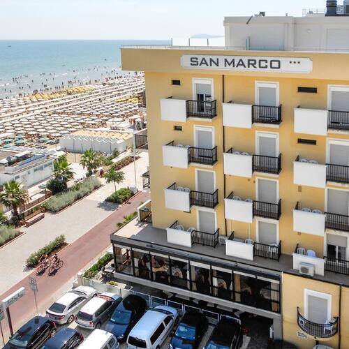 Hotel San Marco Riccione