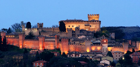Guide To Gradara For The Discovery Of The Love Story